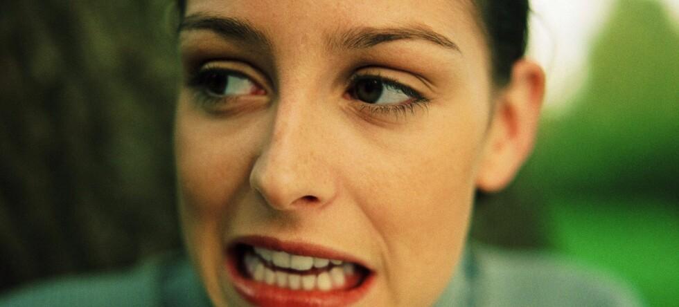 En amerikansk kvinne fikk en merkelig opplevelse da hun plutselig begynte å snakke med tysk aksent.     Foto: Colourbox