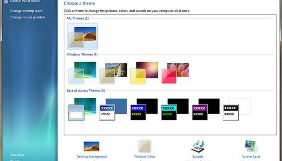 Side 2: 15 ting vi digger i Windows 7