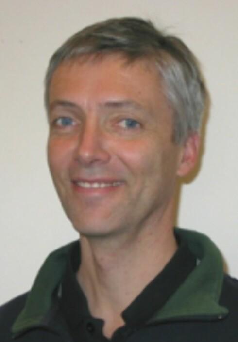 Professor Steinar Holden, Universitetet i Oslo