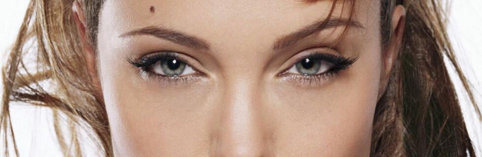 Angelina Jolie må også jobbe for å holde seg slank... Foto: sharkooseh.net