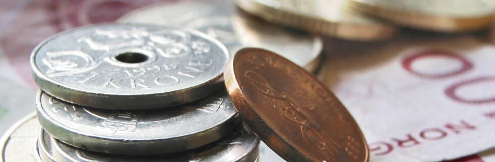 Hvordan vil finanskrisen påvirke din økonomi? Foto: Per Ervland