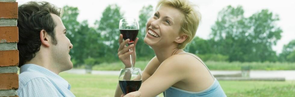 Forskere har kommet fram til at viner fra en rekke ulike land inneholder for høye nivåer av tungmetaller.  Foto: Colourbox