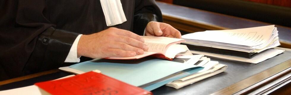 Bedrifter er redd du vil saksøke dem i fremtiden - med god grunn. Foto: colourbox.com