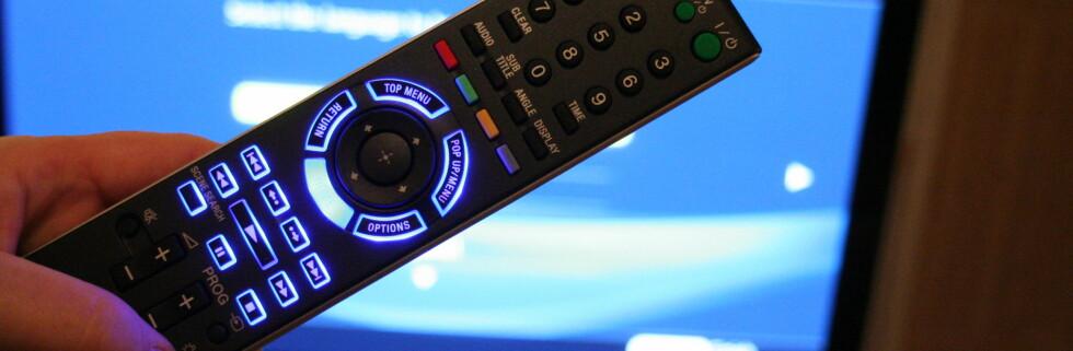 TEST: Blu-ray kupp fra Sony