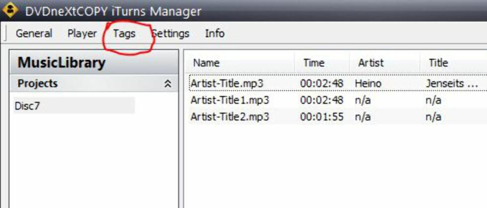 Slik fjerner du iTunes-DRM