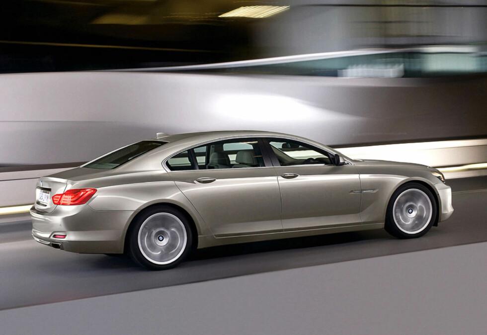 BMW 8-serie. Foto: Automedia
