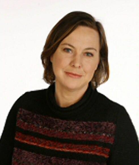 Elisabeth Realfsen er daglig leder i Finansportalen.no