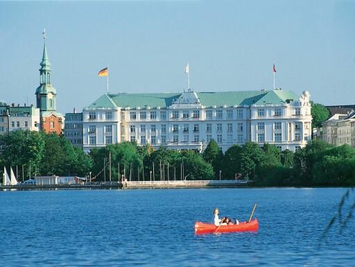 Foto: Hotel Atlantic Kempinski