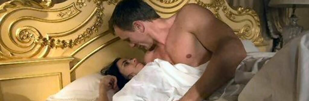 Du kan sove i samme seng som Bond, men bonddamen kommer nok ikke med på kjøpet. Foto: Sony Pictures