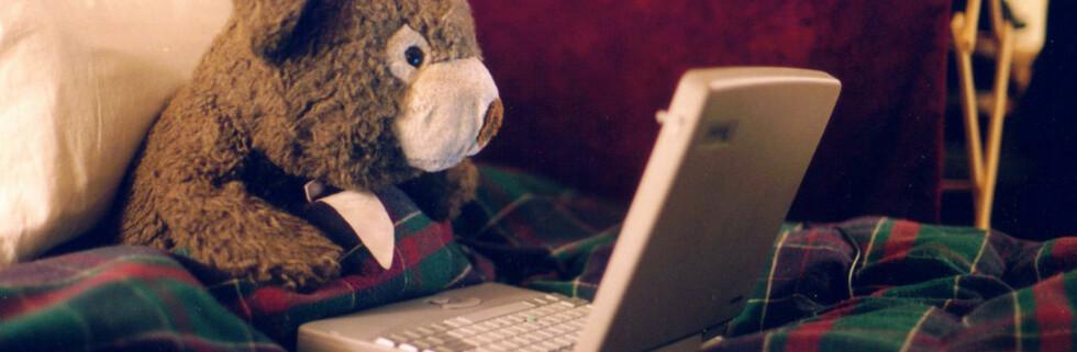 Vet du hva du bruker tiden til foran PCen? Foto: Selva Morales, Creative Common