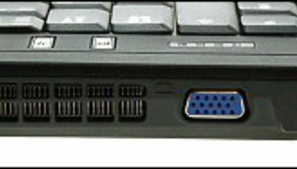 MSI EX400