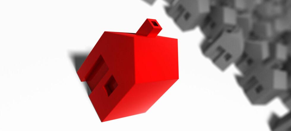 Før du kjøper bolig på tvangsalg, bør du spørre deg selv: Hva er grunnen til at det gikk galt? Foto: Sxc.hu