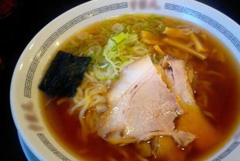 Hele 200.000 ramenrestauranter finnes i Japan. Foto: Wikipedia
