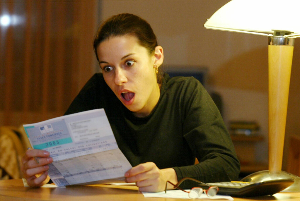 Både SSB og Sentralbanken stemmer for høyere boligskatt. Foto: Colourbox.com