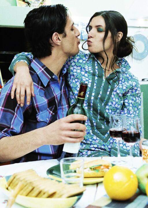 Spis riktig mat, og du vil få fart på sexlivet, mener ernæringsekspert.  Foto: colourbox.com