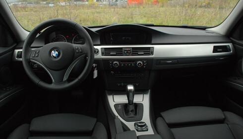 Store bilder av BMWs norgesfavoritt