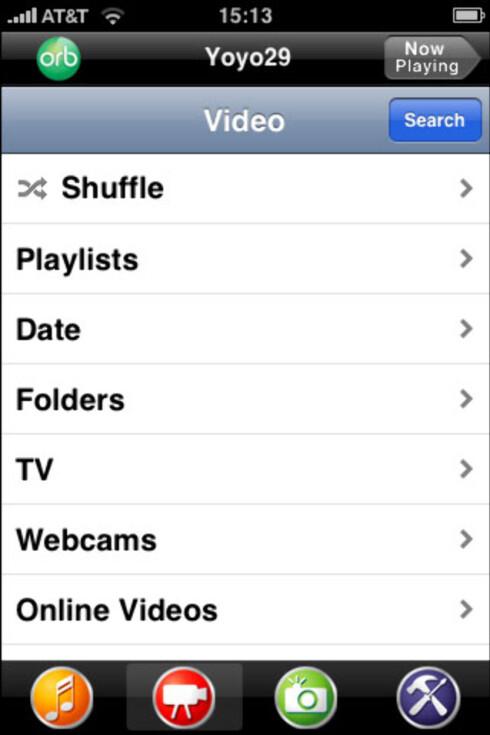 iPhone-utgaven