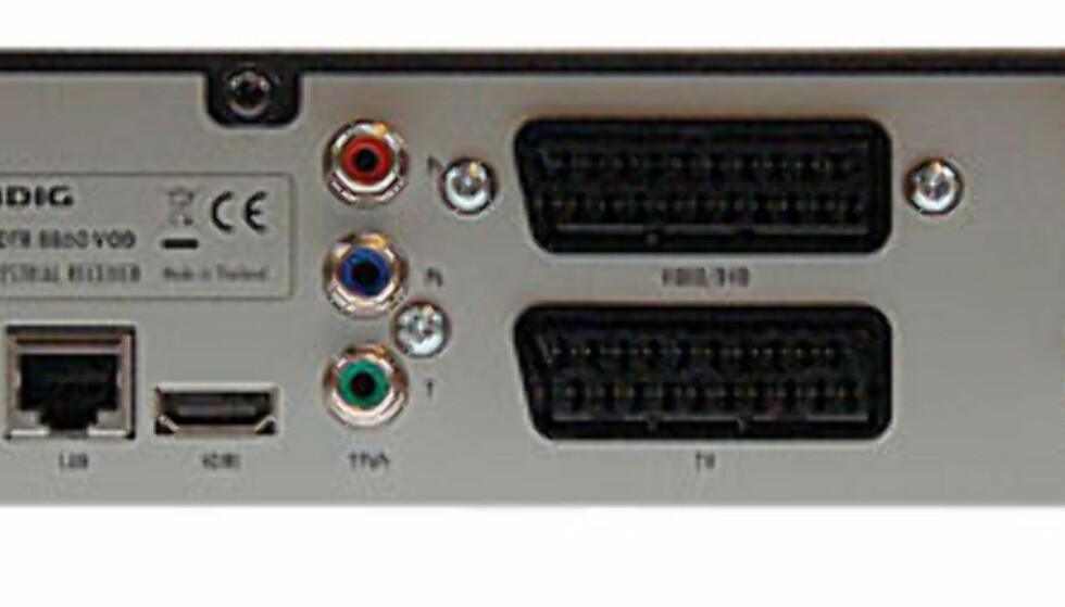 RiksTVs opptaksboks testet