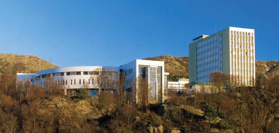 NHH-professor anklager NHO og Høyre for å feilinformere om de nye arveavgiftsreglene. Foto: NHH