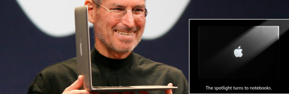 Ryktene svirrer som vanlig rundt Apples neste lansering.