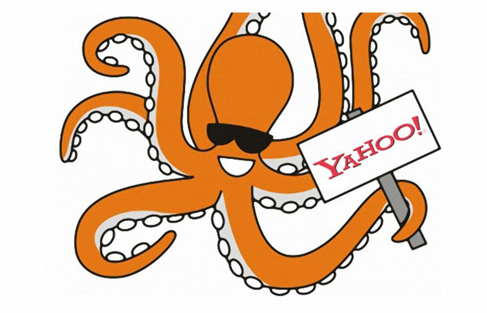 Yahoo! er mer enn du tror