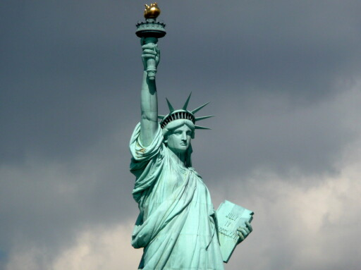 New York er den ultimate storbyen for mange nordmenn. Foto: Ilya Klimanov