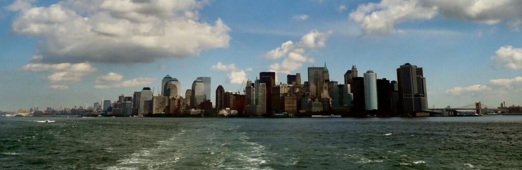 Til New York i høst? Vi har sjekket hvem som har billigst flybillett. Foto: Ilya Klimanov