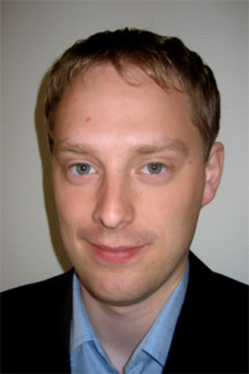 Thomas Furuseth, analytiker og redaktør i Morningstar