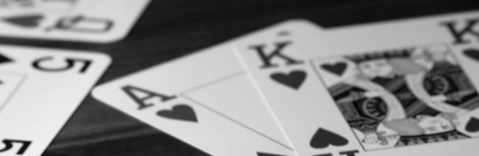 Kanskje blir kveldens pokerlag litt morsommere med disse programmene Foto: cRckis, Creative Commons