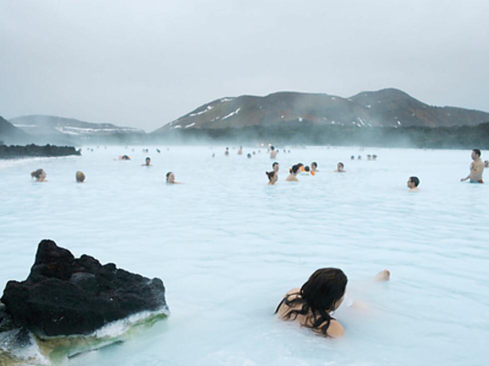 Lav islandsk kronekurs gjør sagaøya billigere enn på lenge. Foto: Colourbox