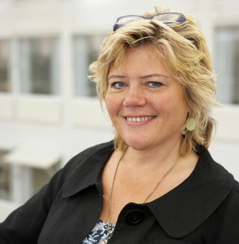 - Skriv alltid kontrakt, er forbrukerøkonom Liv Irene Haugs beste råd.  Foto: Nordea