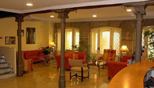Foto: Hotel San Lorenzo