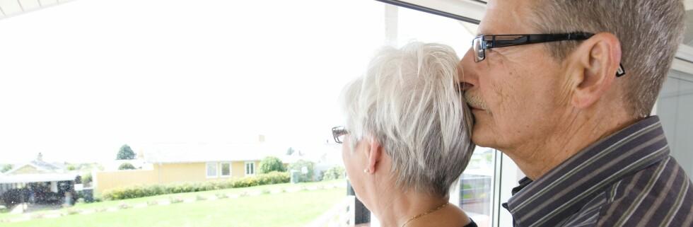 72 prosent oppgir at de ikke vil pensjonere seg fordi de vil holde seg aktive. Foto: Colourbox.com