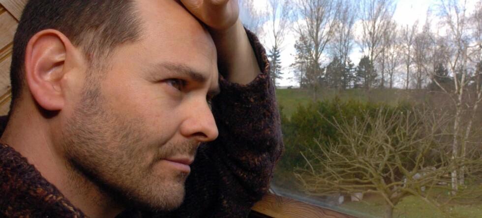 Mange sliter med høstdepresjoner, men det finnes heldigvis hjelp å få.  Foto: colourbox.com