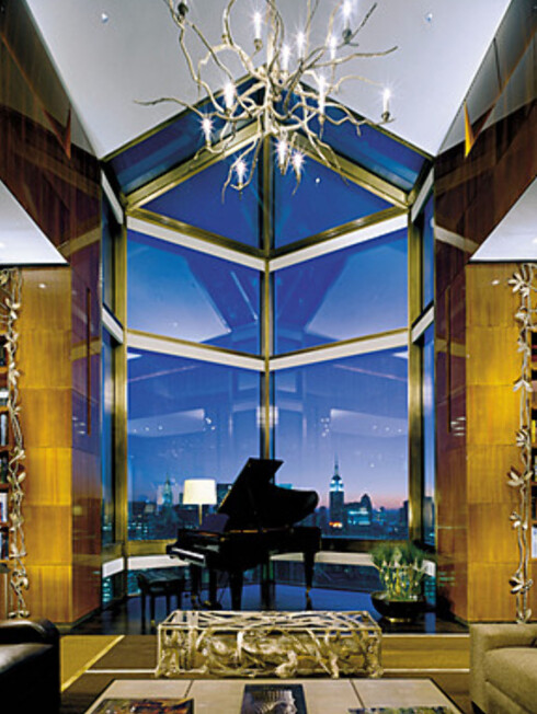 Four Seasons, New York