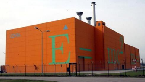 The Habog Facility i Nederland.