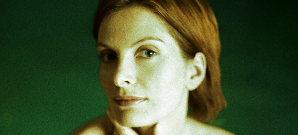 Kvinner som bruker talkum som kroppspudder anmodes om å slutte umiddelbart.  Foto: colourbox.com