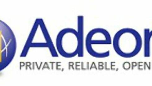 Adeona - sporer opp laptopen