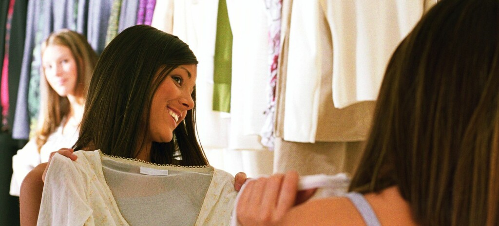 Vi lar oss styre av våre primitive behov fremfor fornuften når vi shopper, viser ny studie.  Foto: colourbox.com