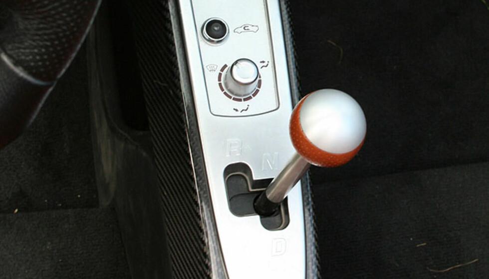 Tesla Roadster: Store bilder