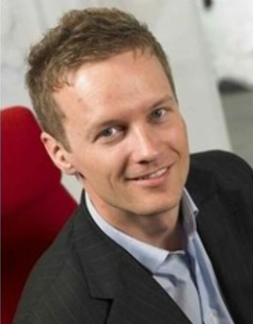 Bjørn Roger Wilhelmsen, makroøkonom i First Securities.