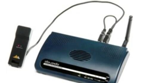 Smart deling av mobilt bredbånd