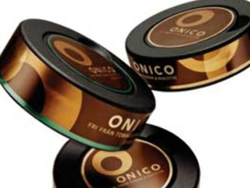Onico kommer snart i forbedret utgave etter rapporter om tannskader.