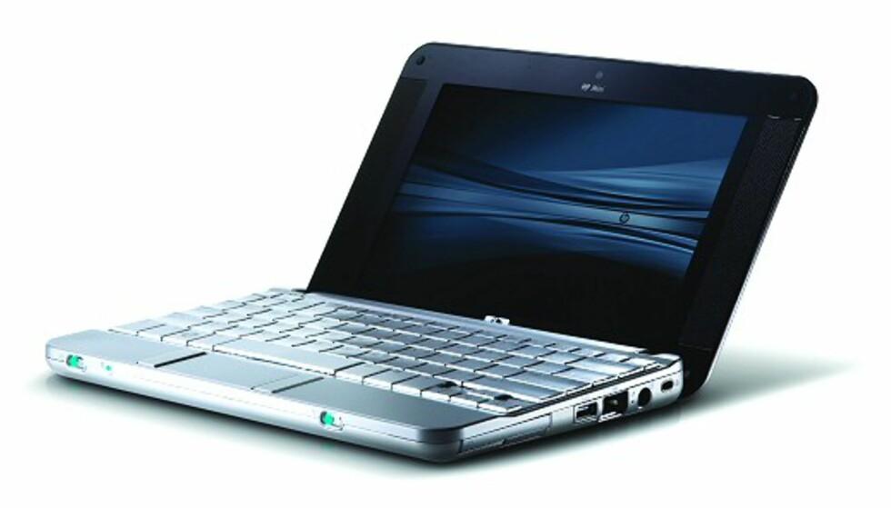 HP Compaq 2133 Mini-note