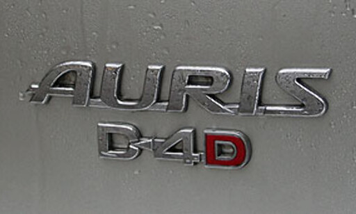 Toyota burde gjort det bedre. Har de brukt for mye penger på hybrid og for lite på diesel?