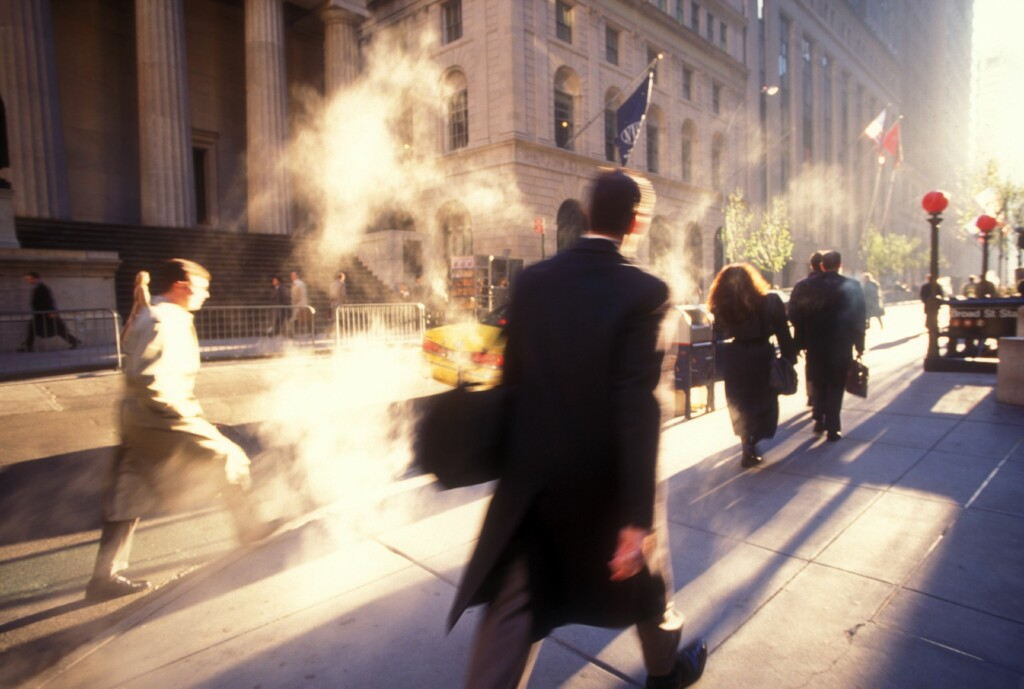 Hvordan blir arbeidsmarkedet i tiden fremover? Foto: Istock