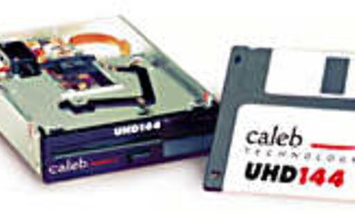 image: Nav bruker fortsatt disketter