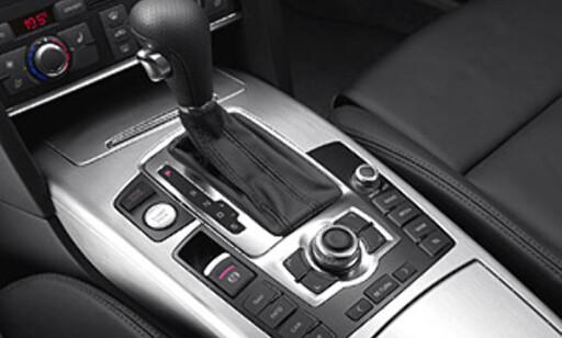 image: Motor- og girkassealternativer