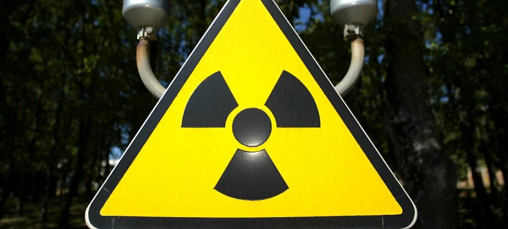 Det mennene trodde var en edelsten, viste seg å være livsfarlig uran. Illustrasjonsfoto: Colourbox