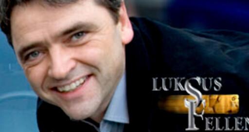 Magne Gundersen er økonomisk rådgiver i programmet Luksusfellen. Foto: Tv3